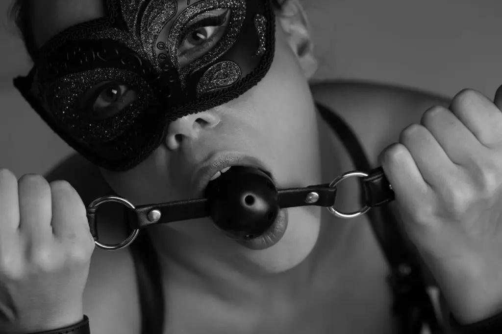 Сексуальный фетиш: виды и варианты проявления