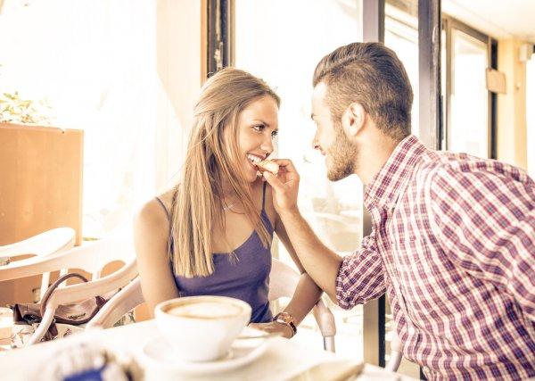 Сплошинг – еда, приправленная сексом